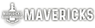 MAVERICKS BEERSTATION